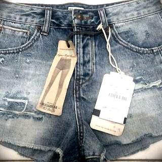 pull and bear originall!! short pants