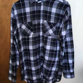 Cotton on Shirt/Flannel