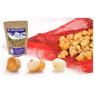 Himalayan Garlic  50g pack