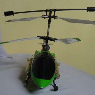 Remote Control Helicopter (big size)