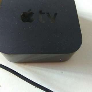 Apple TV 4th Generation 32GB