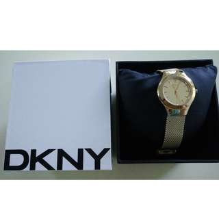 DKNY Watch - Authentic