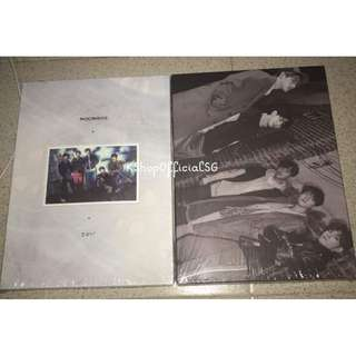 (In stock sealed) Day6 2nd album Moonrise