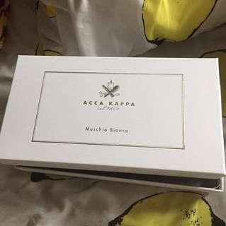 Acca kappa gift set