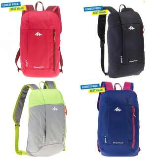 Day Hiking Backpack 10 L
