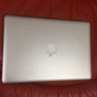 MacBook Pro 13inch Core2duo