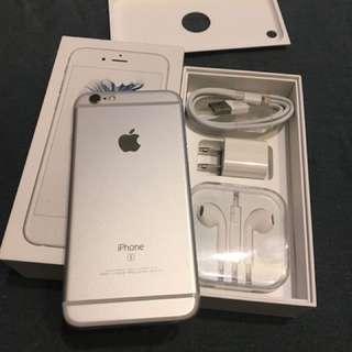 I phone 6s 16g
