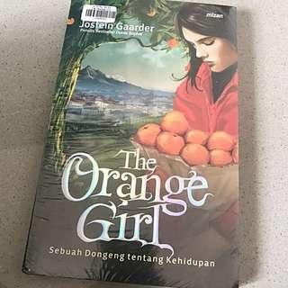 [New] Jostein Gaarder - The Orange Girl