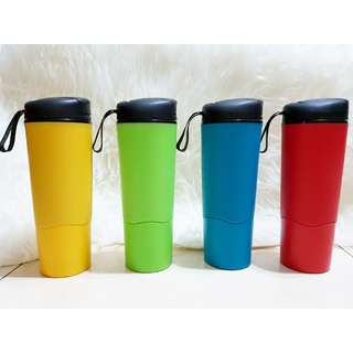 Magic Tumbler (Anti Tumpah)
