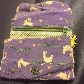 Cute Japanese wallet