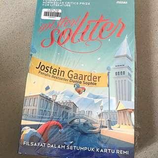 [New] Jostein Gaarder - Misteri Soliter