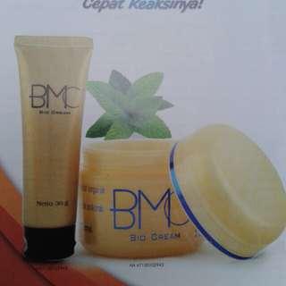 BMC BIO CREAM BRAND KK INDONESIA