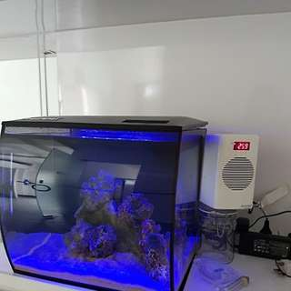 aquarium mini chiller AL-30