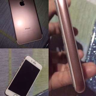 Iphone 7 128GB (Globelocked)