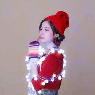 LF/WTB Readystock Twice Merry & Happy Album