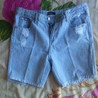 Redmango pants