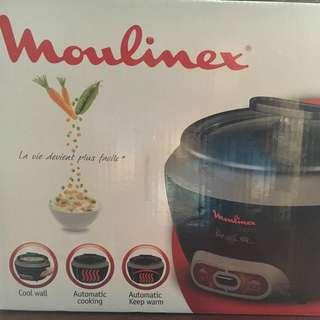 Moulinex Inicio 2 1.5 L Rice Cooker