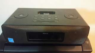 IHome Stereo W/2Gig IPod