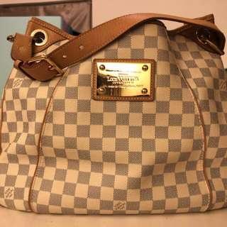 100% real LV handbag