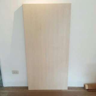 Ikea書桌面板 白橡木紋 150*75cm