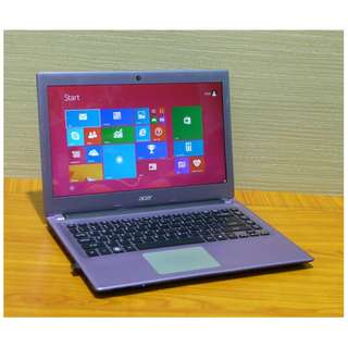 Acer Aspire V5-471 Series Corei5 Laptop