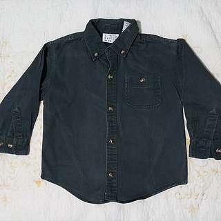 Authentic Jacket/3T