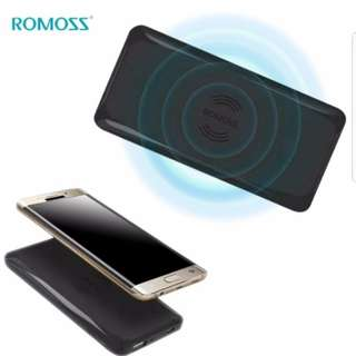ORIGINAL ROMOSS WIRELESS POWERBANK