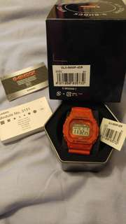 Casio G-Shock 手錶