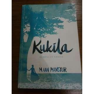 Kukila (M. Aan Mansyur)