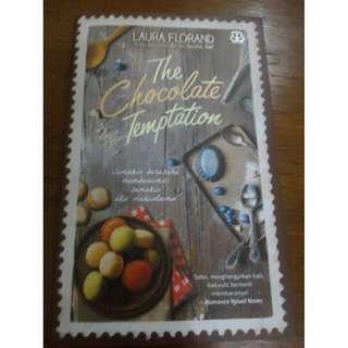 The Chocolate Temptation (Laura Florand)
