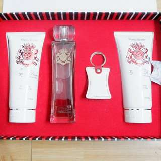 A Fragrance English Rose by English Laundry Gift Set