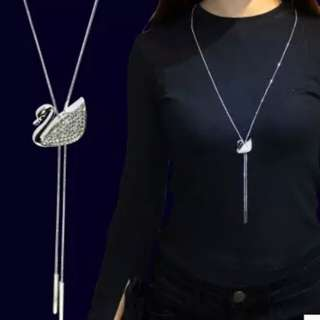 韓國高貴衣服配飾長鏈子