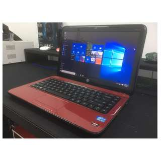 HP i5 Gaming Laptop + MS Office + 3GB Graphics + NEW BATTERY