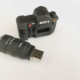 Camera Toy USB Memory Stick