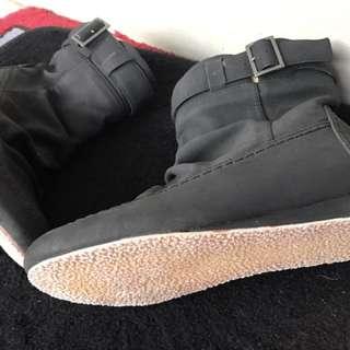 Jual Rugi ( Sepatu Boots )