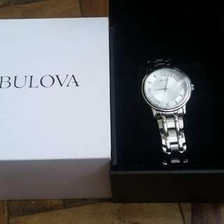 BULOVA Brand New