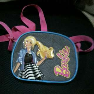 PRELOVED Original Barbie Sling Bag