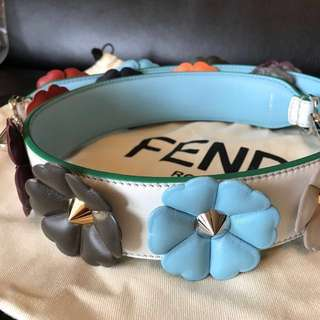 🎄🎄Christmas Sale Fendi Strap You