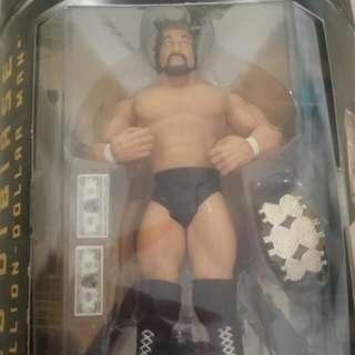 WWE Jakks Pacific
