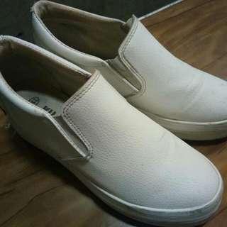 Wedge Korean Shoes