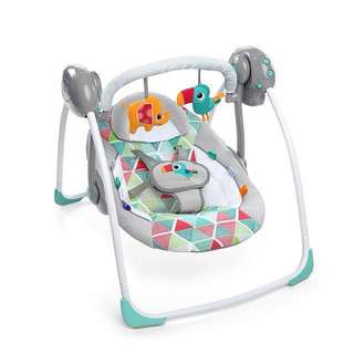 Bright Starts -Toucan Tango Portable Swing