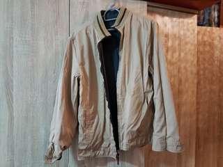 Goldlion reversible jacket
