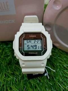CASIO G-SHOCK DW-5600PGW-7 DW-5600