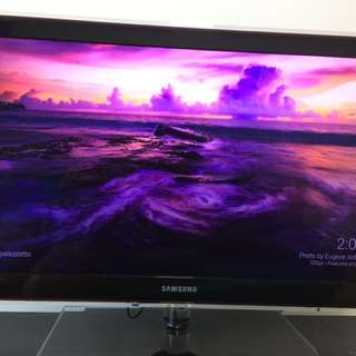Samsung D5000 LED TV