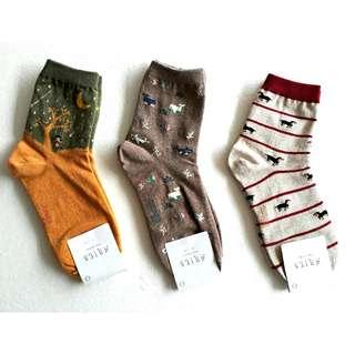 Iconic Socks for Men