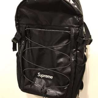 Supreme 43th backpack 後背包