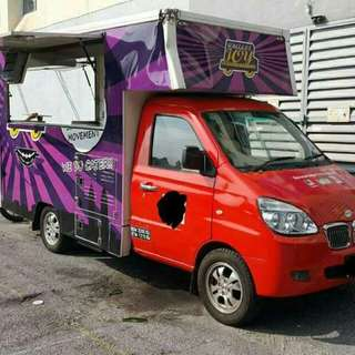 Sambung Bayar Food Truck Manual