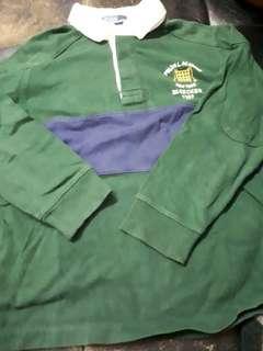 正版polo衫