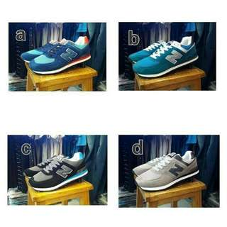 Sepatu New Balance Run Sport Casual for mens