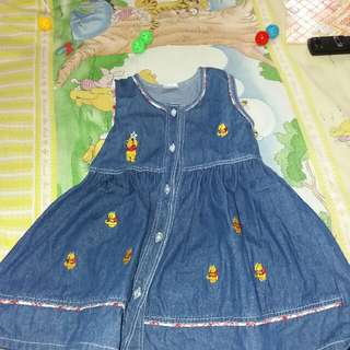 dress jeans winnie the pooh